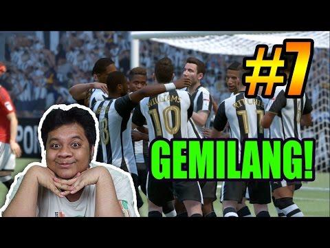 FIFA 17 The Journey (7) Karir Yang Mulai Gemilang!! :D