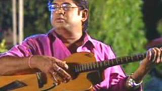 Download Hindi Video Songs - AMIT KUMAR SINGING AMAR DEEP NEBHANO RAAT