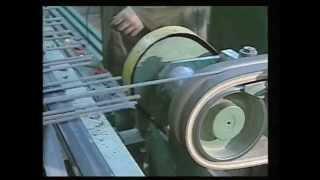 Как делают электроды для сварки(Как делают сварочные электроды для дуговой сварки. Для изготовления электродов, в первую очередь, необходи..., 2015-05-12T15:28:23.000Z)