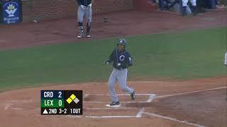 Lexington Legends Baseball vs.