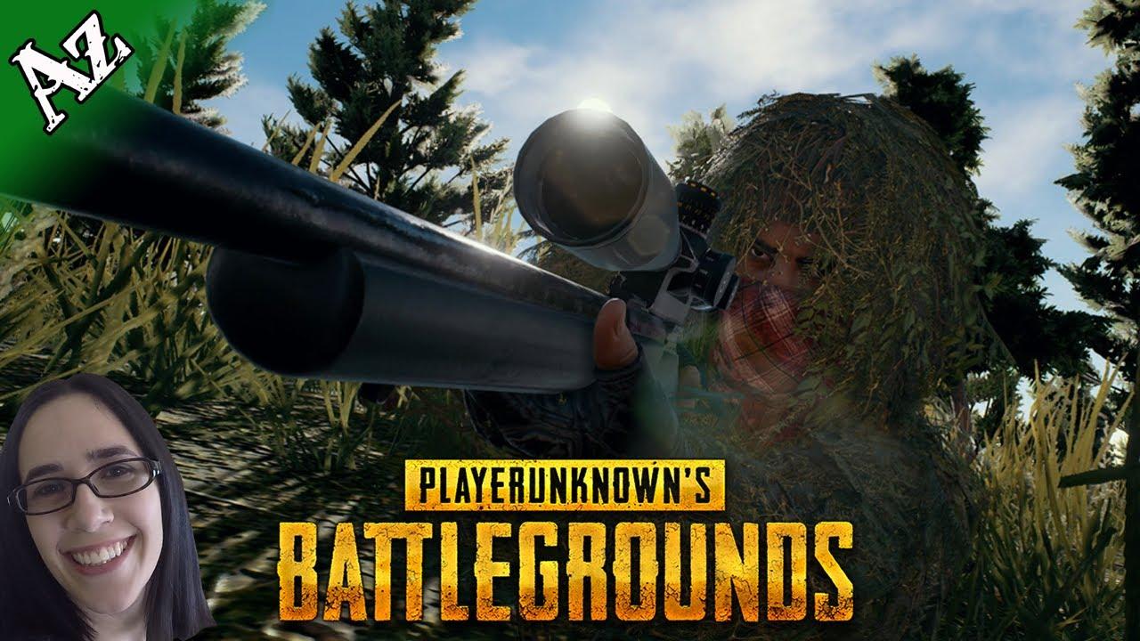 Pubg Squads Playerunknown S Battlegrounds Game Youtube