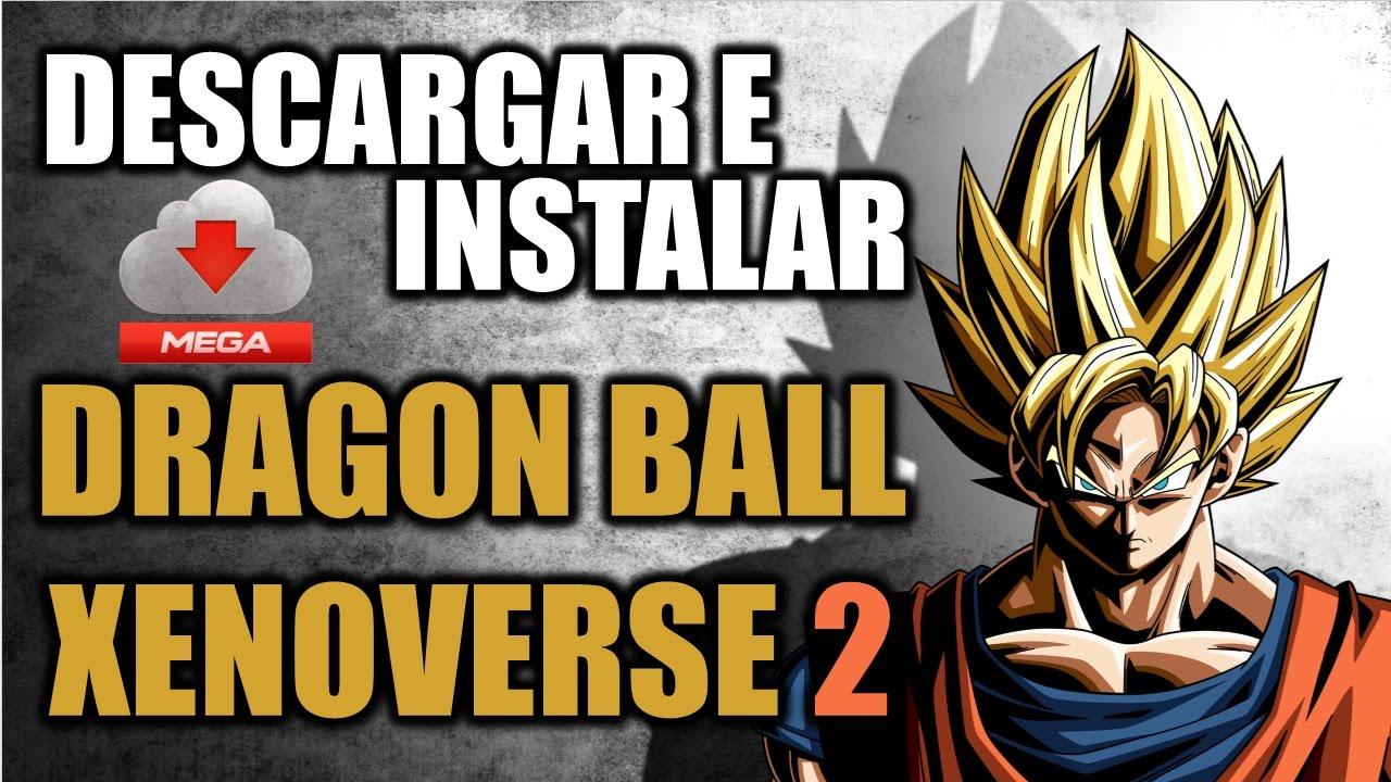 Descargar Dragon Ball: Xenoverse 2 Deluxe Edition [PC ...
