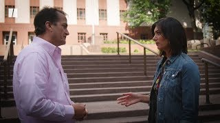 Should DNA Tests Impact Affirmative Action?