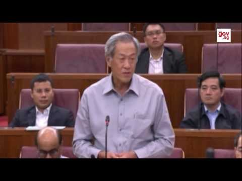 COS 2014 Round-Up Speech by Dr Ng Eng Hen