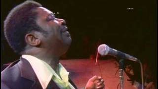 BB King - I Like To Live The Love - Live in Africa 1974