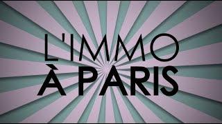 L'IMMO À PARIS