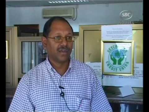 SBC Seychelles:  Seychelles Credit Union Reduces Interest Rates.wmv  29-03-10
