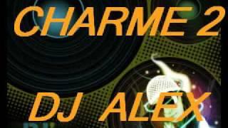DJ Alex - Charme de Rua - Parte 2 - Soul Black Music - DJ Tony