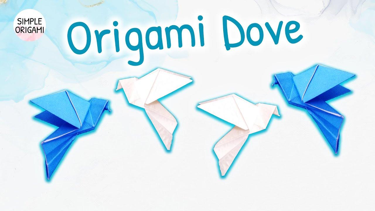 Origami for Kids - Origami Rabbit - Origami Animals - YouTube | 720x1280