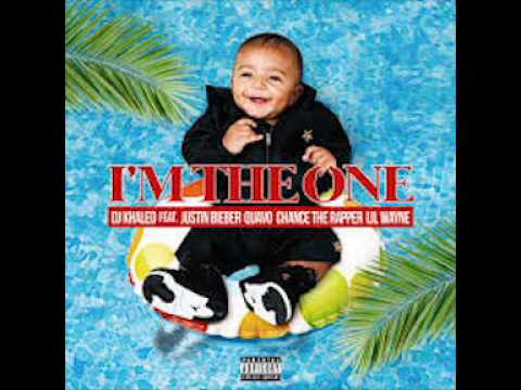 Im the one 10 hour loop DJ khaled ft justin bieber, chance the rapper, little wayne, quavo