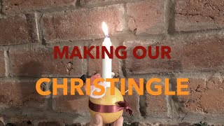 The Wonderful Meaning of the Christingle - SPSJ Kids