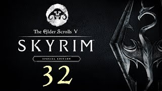 SKYRIM - Special Edition #32 : If I could wish one person dead ...