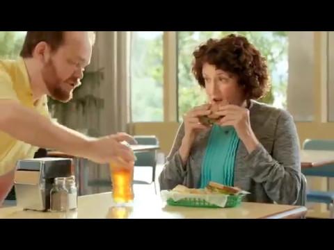 Lipton Peach Iced Tea U.S.  Commercial