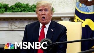 Joe: President Donald Trump Violating Constitutional Norms Again | Morning Joe | MSNBC