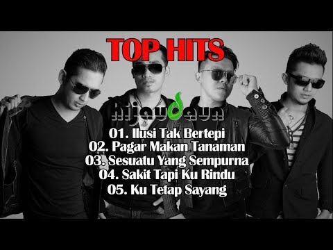 Top Hits Hijau Daun