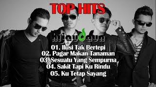 Video Top Hits Hijau Daun download MP3, 3GP, MP4, WEBM, AVI, FLV November 2018