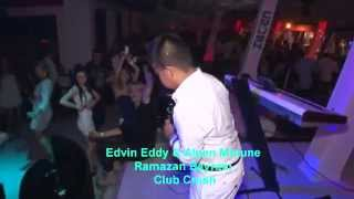 EDY BAND  ALPEN MINUNE part 2 RAMAZAN BAYRAM 2013 CLUB CRUSH