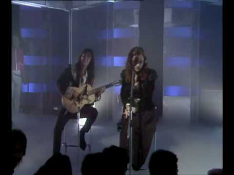 All About Eve - Martha's Harbour - Infamous TOTP Appearance! HQ