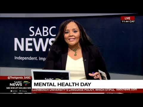 Mental Health Day: #youmatter thumbnail