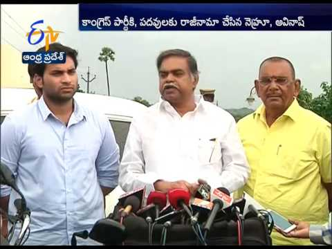 All Lines Clear for Devineni Nehru joining to TDP