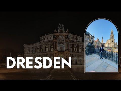 Dresden || 2021