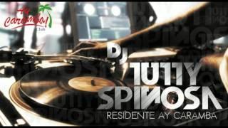 POR EL PECHO NO Gran combo _ Tutty Spinosa