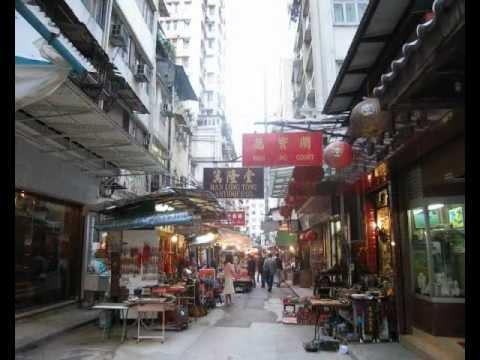 A trip to Hong Kong, Taipei and Tokyo (photos).