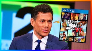 Rockstar Boss Talks About Grand Theft Auto 6 Being FREE TO PLAY, Cross Platform, Loot Boxes & MORE!