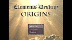 Elements Destiny: Origins