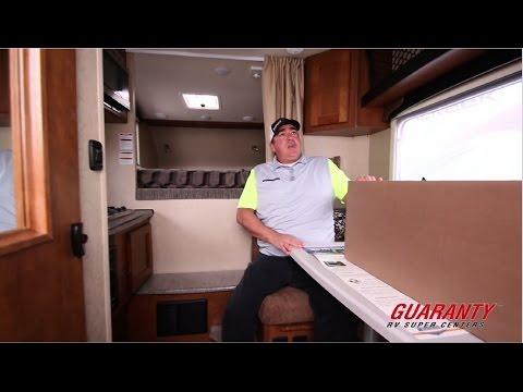 2017 Lance 650 Truck Camper • Guaranty com