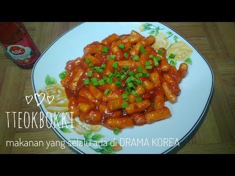 resep-tteokbokki-/-rica-cake-/-kue-beras---makanan-yang-selalu-ada-di-drama-korea