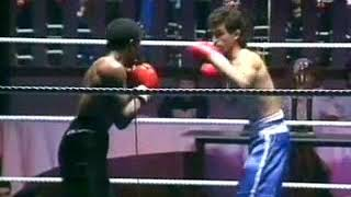 KICKBOXING HOWARD BROWN