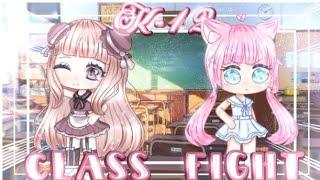 Class fight - Glmv