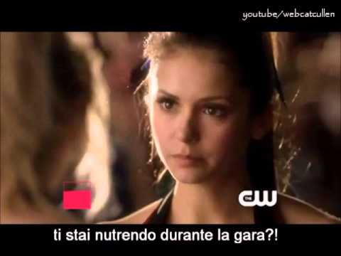Download The Vampire Diaries 4x16 Extended PROMO - Bring It On [SUB ITA]