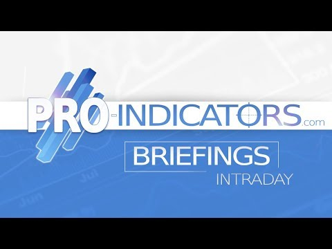 Briefing Daily du 26/04/18 + point indices US