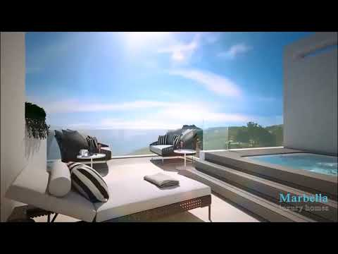 NEW STUNNING BOUTIQUE APARTMENT DEVELOPMENT ESTEPONA
