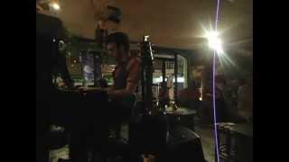 Morir todavía y La chispa adecuada - Covers con el piano