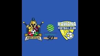 Gympie United vs Kawana FC (Sunshine Coast Premier League) Round 15