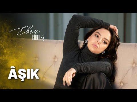 Ebru Gündeş - Âşık (Video Klip)