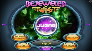 Bejeweled Twist  (PC GAME)