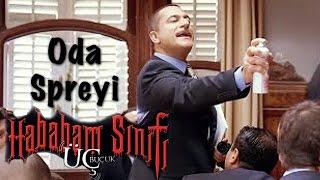 Oda Spreyi | Hababam Sınıfı 3 Buçuk Türk Komedi Filmi