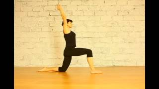 Хатха-йога. Урок для начинающих. Ольга Тимирова