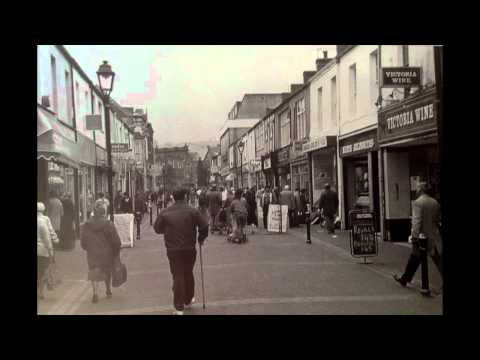 NEATH PAST TO PRESENT PRODUCED BY SIMON WARREN