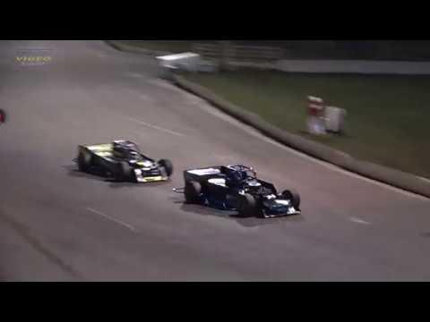 Oswego Speedway (8/11/18) Recap