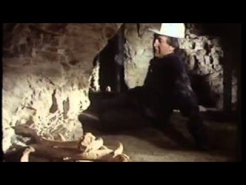 Grimes Graves - Ancient flint mines documentary
