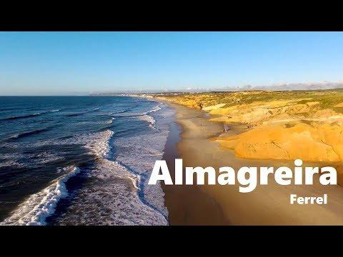 Praia da Almagreira - Ferrel | Portugal