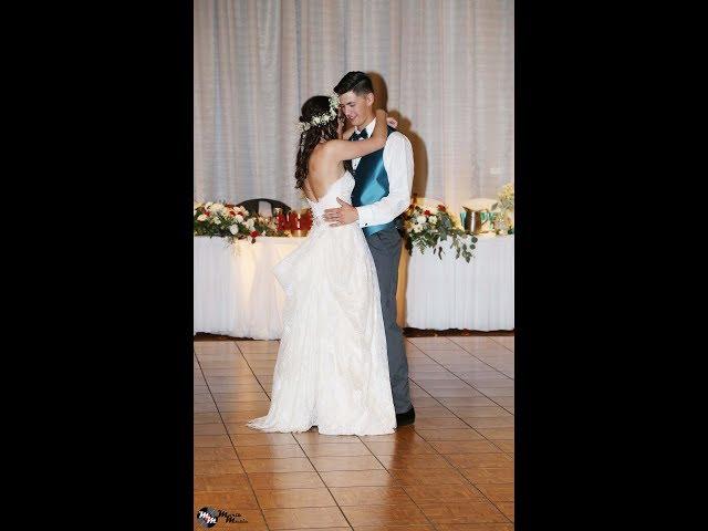 Bryce & Anthony's Wedding April 9, 2016