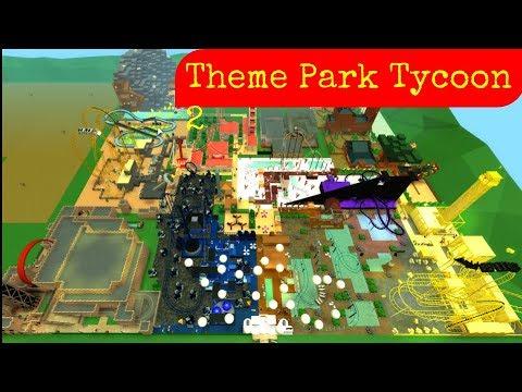 Theme Park Tycoon 2 | The Tour