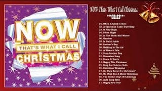 Now That's What I Call Christmas 2016/2017 - Top Pop Christmas Songs Ever