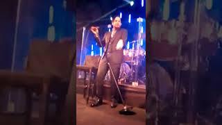"Adam Lambert, ""Let's Dance"" FULL SONG, Florence, Italy, January 25"